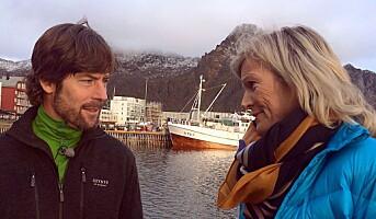 – Norge er en av verdens mest attraktive destinasjoner