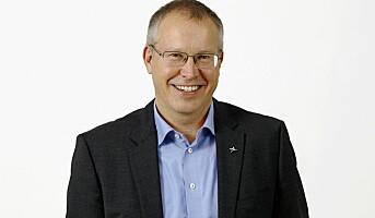 Mageli ny styreleder i Matmerk
