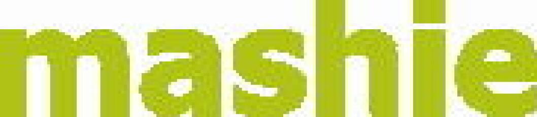 Mashie logo