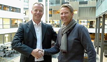 Compass Group med avtale med Avantor
