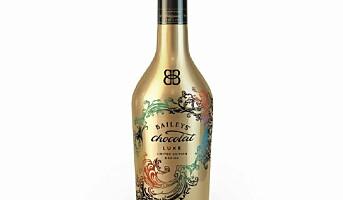 Baileys lanserer smaken av jul