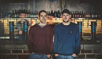Norske ølfans kan bli partnere i BrewDog