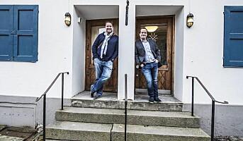 Gulating Ølutsalg åpner i Fredrikstad