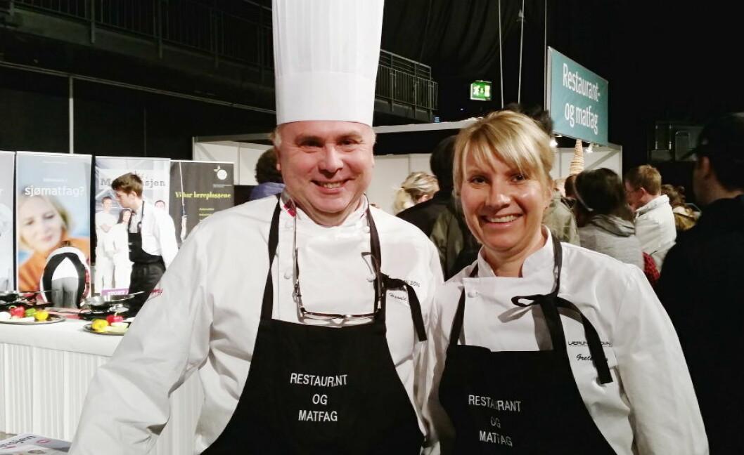 Harald Kvist og Grete Friis2