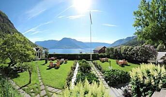 Norges beste hoteller – ifølge Trivago