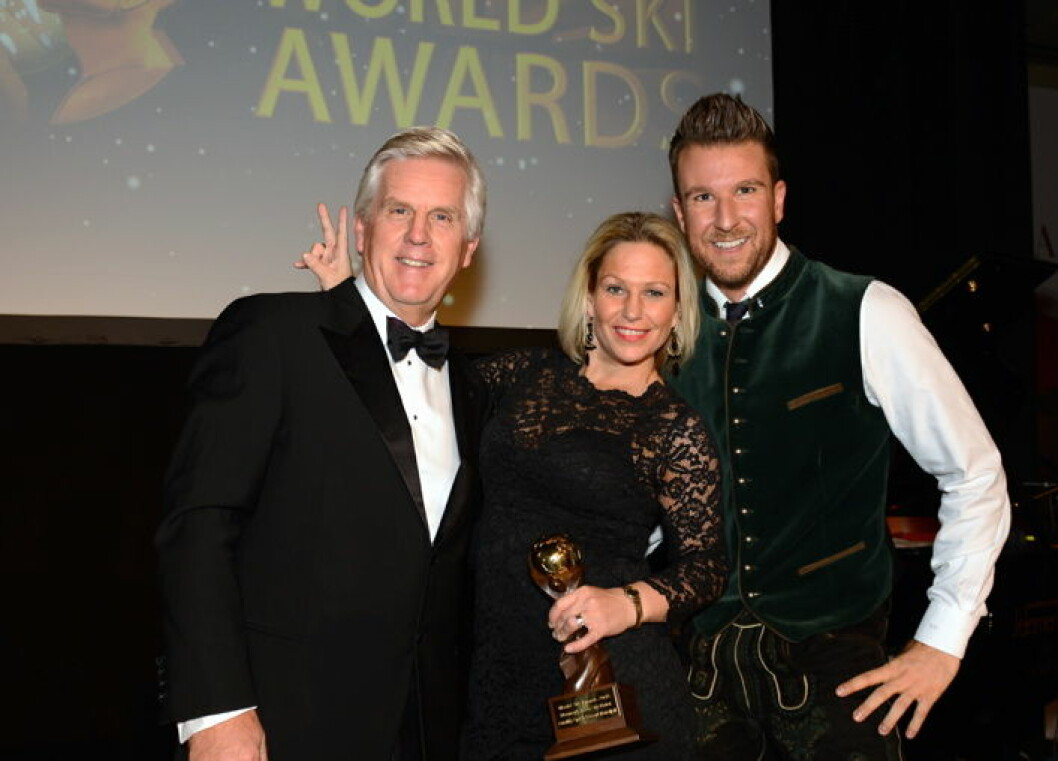 Quality Spa og Resort Norefjell World Ski Awards