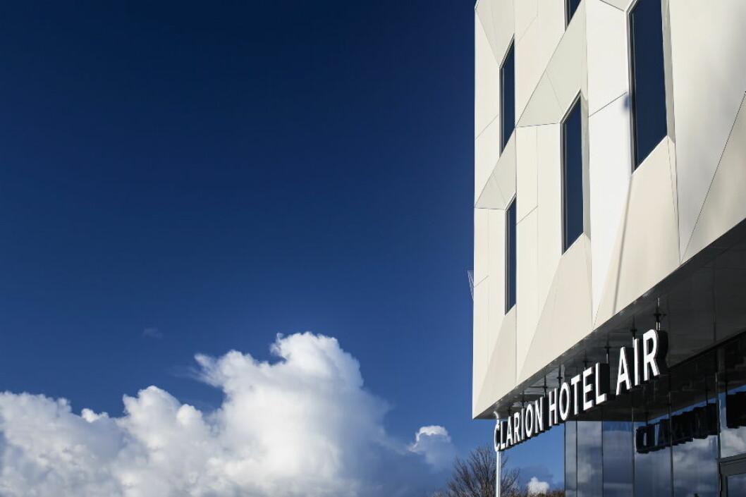 Clarion Hotel Air1