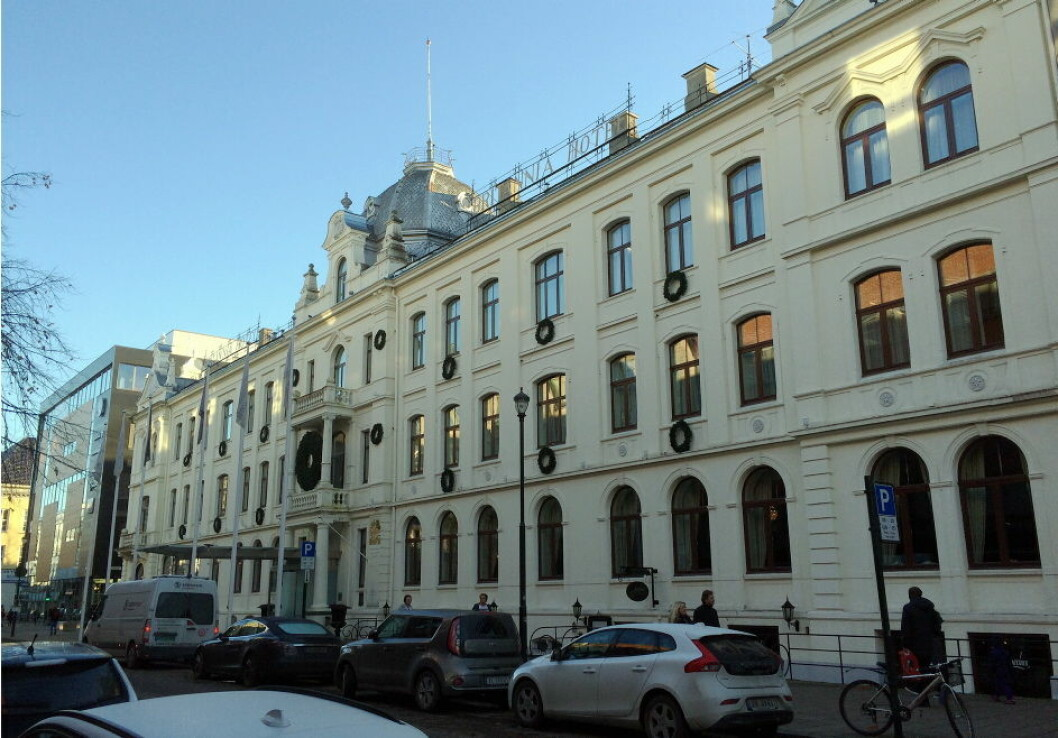 Britannia Hotel Trondheim7