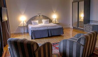 Hotelleiere i Best Western danner nytt operatørselskap