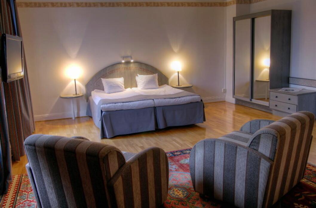 Best Western Hotel Svava  2
