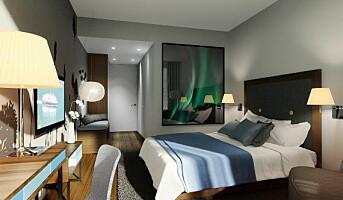 Ny god høstmåned for hotellene