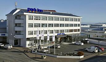 Åpner hotelldørene på Island