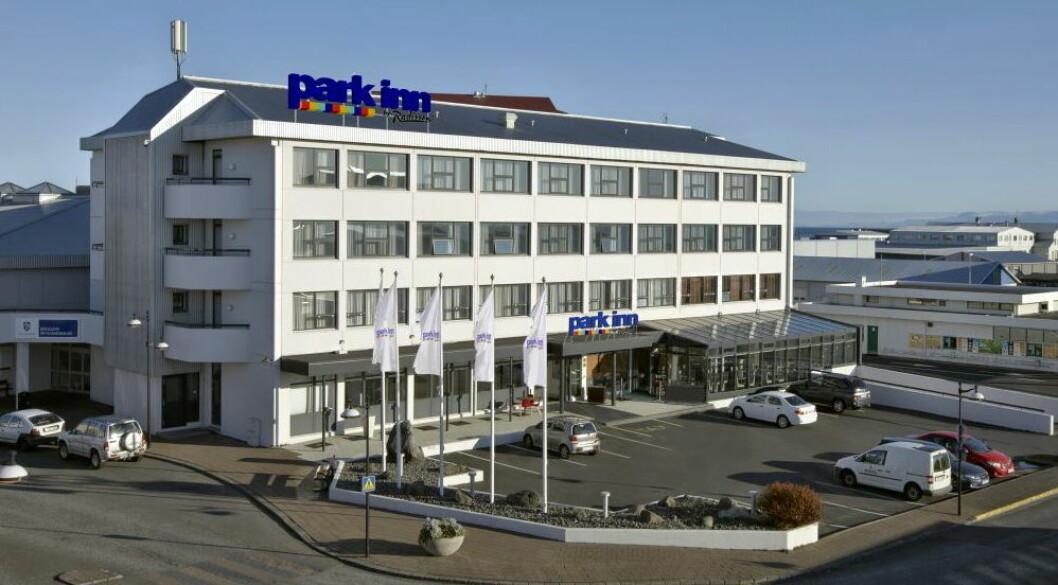 Park Inn by Radisson Reykjavik Keflavik Airport2