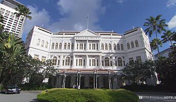 Accor Hotels kjøper luksushoteller