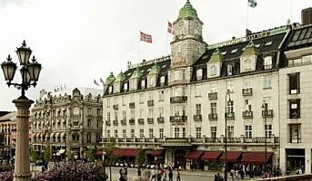 Slik blir «nye» Grand Hotel