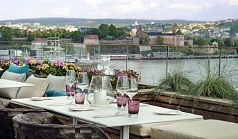 Norsk hotell på global toppliste for første gang