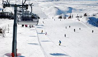 Dette er de billigste alpinstedene