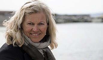 Rekordmange utlendinger har overnattet på norske hoteller i år