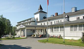 Radisson Blu Lillehammer er historie