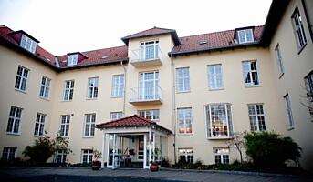 Blir Danmarks første BW Premier Collection-hotell