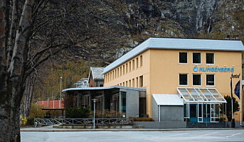 Nytt norsk Best Western-hotell