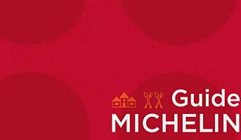 Nordisk Michelin-guide skifter navn