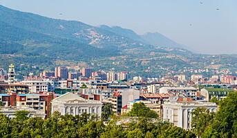 Makedonia er billigste ferielandet
