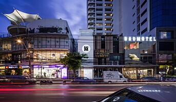 Bangkok – «Asias New York»