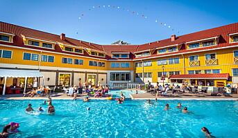 Thon tar over Quality-hotellet i Kristiansand