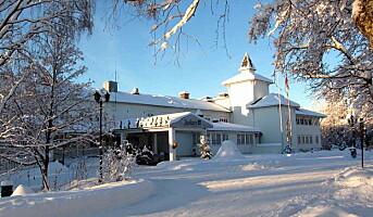 «Ekebergparken» til Lillehammer
