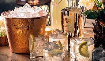 Leter etter verdens beste bartenderteam