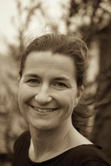 Trine Lise Marsdal begynner i Nordic Choice Hotels 1. juni.
