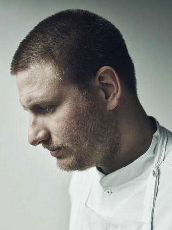 Esben Holmboe Bang leder Maaemo, Norges første restaurant med tre stjerner i Guide Michelin. (Foto Tuukka Koski)