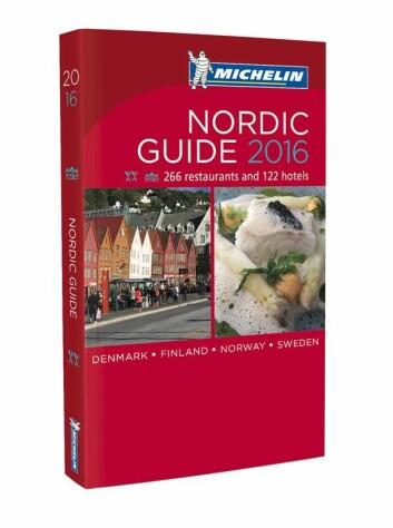 Bergen pryder den nye nordiske Michelin-guiden, men du finner ingen restaurant fra byen i den.