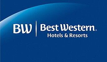Ansvar for F/F-markedet i Best Western