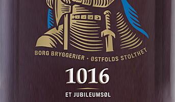 Borg 1016 markerer 1000-årsjubileet