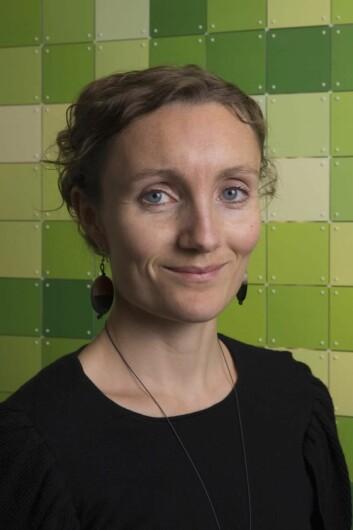 Martha Lyngnes hos Netlife Research.