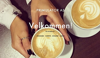 Primulator AS arrangerer minimesse