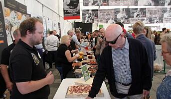 Smak 2017 – en viktig arena for lokal mat og drikke