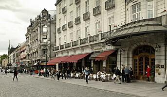 Fursetgruppen skal drifte Grand Café