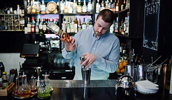 Påskedrink-tips fra Nr.19-bartender
