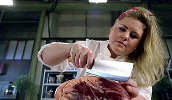 Ble Norges første Top Chef
