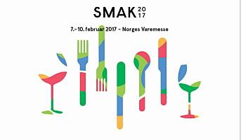 Nordisk kokketoppmøte på Smak 2017