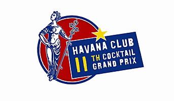 Norsk finale i Havana Club Cocktail Grand Prix