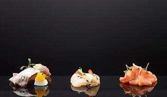 Er du årets sjømatkokk?