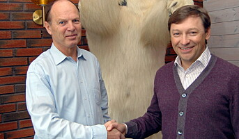 Utfordrer de to store norske is-produsentene