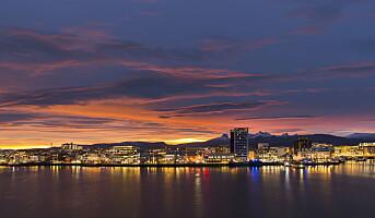 Bodø i reiselivets sentrum
