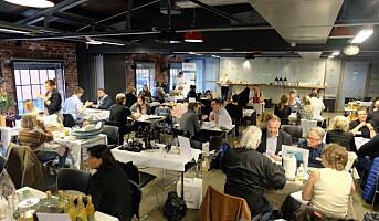 Stevnemøte for mer lokalmat i Oslo-regionen