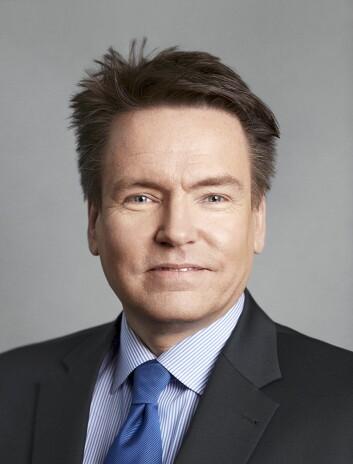 Per-Arne Tuftin, reiselivsdirektør i Innovasjon Norge. (Foto: Innovasjon Norge)
