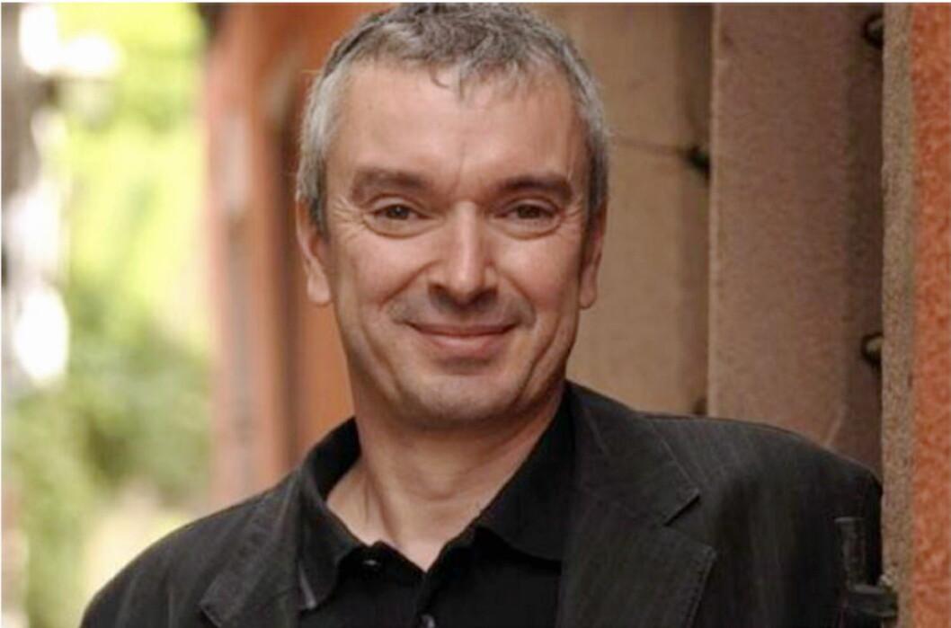Etienne Hugel har gått bort, bare 57 år gammel.